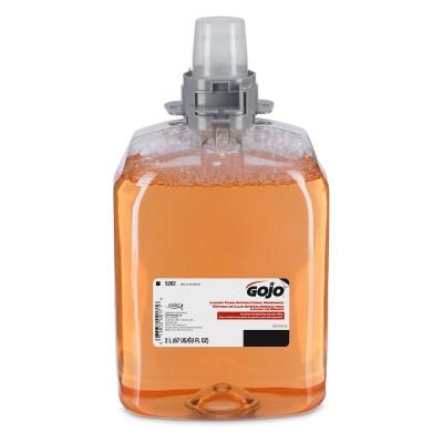 Gojo Fmx Luxury Foam Antibacterial Handwash 2 2000ml