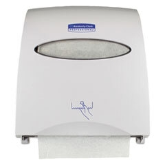 Kimberly Clark Professional Scott Slimroll Towel Dispenser