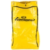 Continental 25 Gallon Janitor Cart Replacement Bag, Yellow