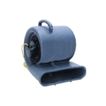 Commercial Grade 3-speed Air Mover