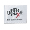 Office Snax Non-Dairy Creamer Packets 800/box