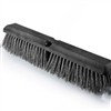 "Push Broom Head 24"" Black"