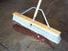 "Push Broom 24"" Combo/Strand ASM"