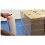 "Performance Pro Stretch Film 18""x1500' 118 Gauge Clear Blown 4/case"