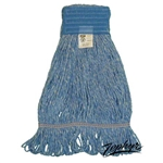"BlendUp 5"" Loop Mop Head Medium Blue"