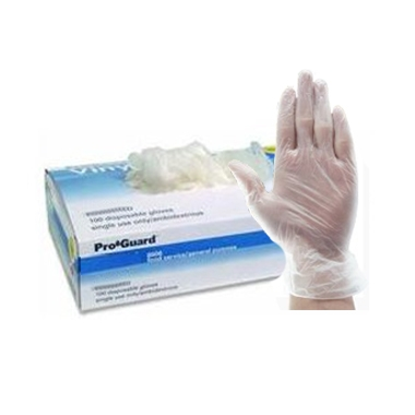 Synflex Gloves Synthetic Vinyl