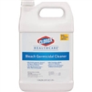Clorox HEALTHCARE Disinfectant Liquid 4gal/cs