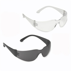 Bulldog Safety Glasses, 12/box