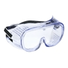Perforated Anti-Fog Goggles, Clear 12/bx