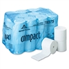 Compact Coreless 2-Ply 5000' 18rolls/cs