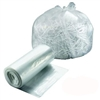 PolyTech Hi-Density Trash Bags 33x40 (33 gallon) 14mic 250/bx