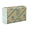 Kimberly Clark Professional Scott C-Fold Towels 10x13 200/pack 12 packs/cs OUT OF STOCK
