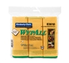 Kimberly Clark Professional WYPALL Microfiber Cloths Yellow 24/cs