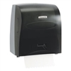 Kimberly Clark Professional Slimroll Towel Dispenser, Smoke