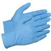 Nitrile Gloves, Powder Free 10/50 cs