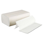 Multifold Towels, White 4000/cs