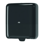 SCA Tork Matic Hand Towel Roll Dispenser, Black