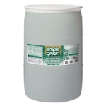 Simple Green Liquid Concentrate 55 gal Drum
