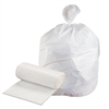 Lineal Low Trash Bags 40x46 40-45 Gallon 100/cs